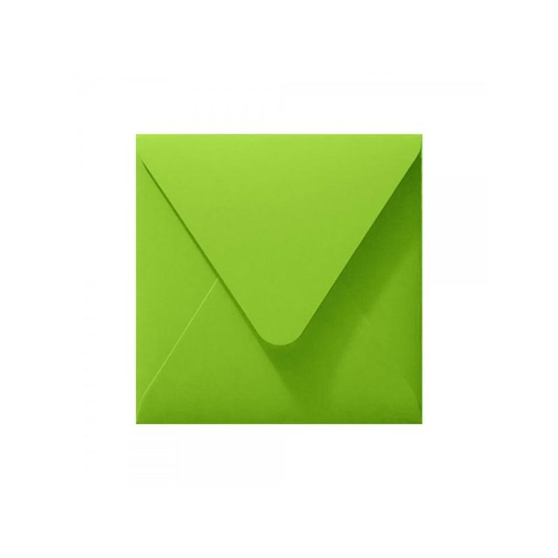 Fogli di carta colore verde chiaro 170 g/m2