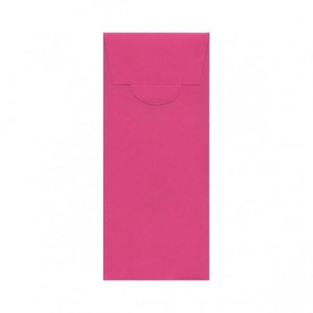 Finest Pocketfold Invitation 110x170 mm, kraft paper