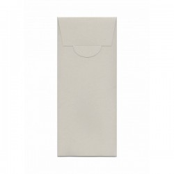 Design envelope Materica kraft 100x200mm