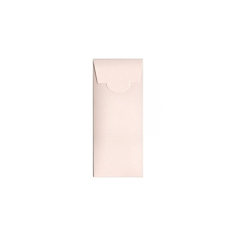 Buste di carta design 100x200 mm colore bordeaux