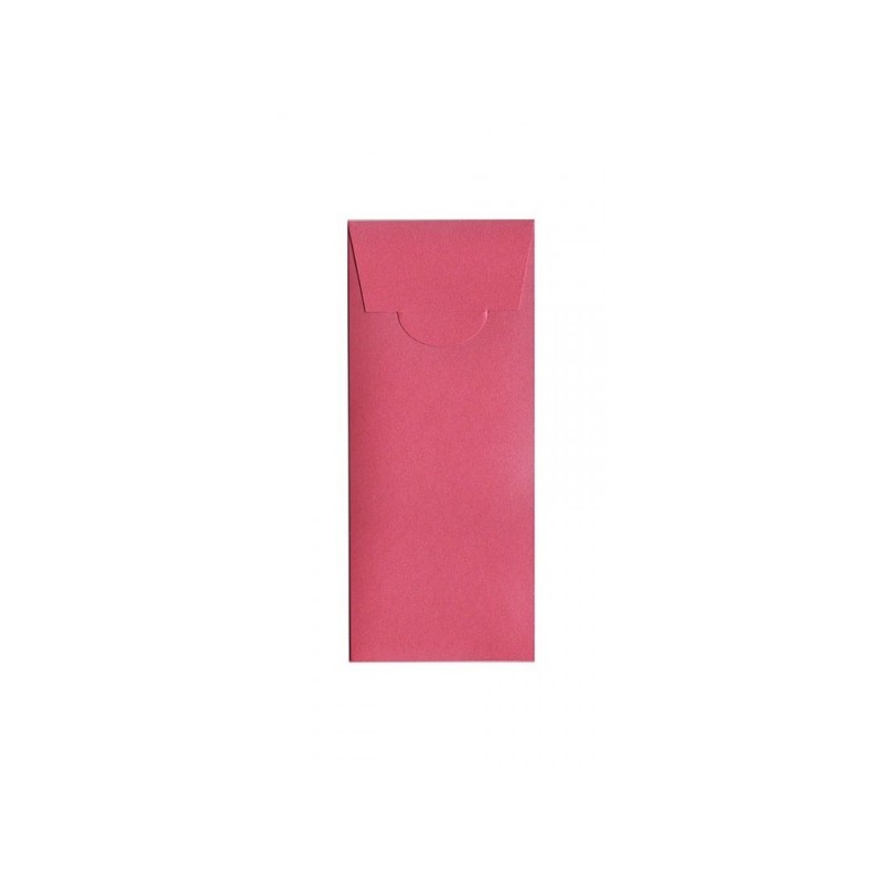 Buste di carta design 100x200 mm colore blu