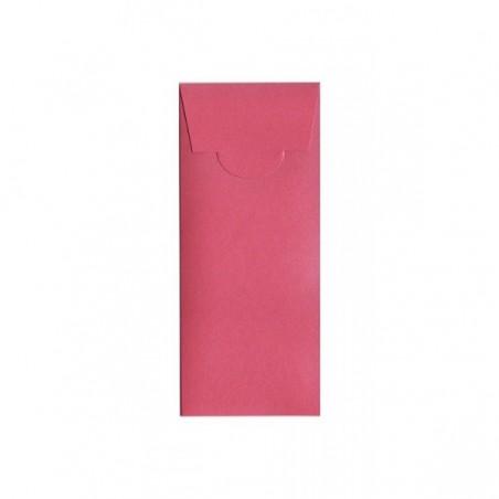 Buste di carta design 100x200 mm colore blu