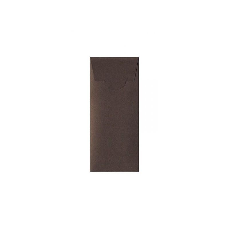 Buste di carta design 170x170 mm colore bianco