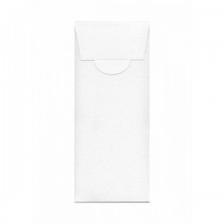 Kraft Green Exclusive square Pocketfold Invite 145x145 mm