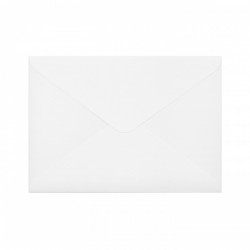 Premium Square Pocketfold Invitation 150 mm, kraft paper
