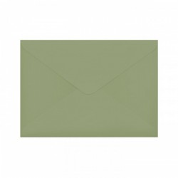 Kraft Red Sand Exclusive square Pocketfold Invite 145x145 mm