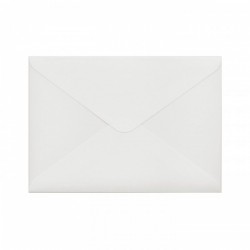 Wedding Square Pocketfold 130 mm, kraft paper