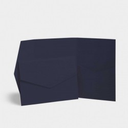 Flat verde gris envelope 150mm