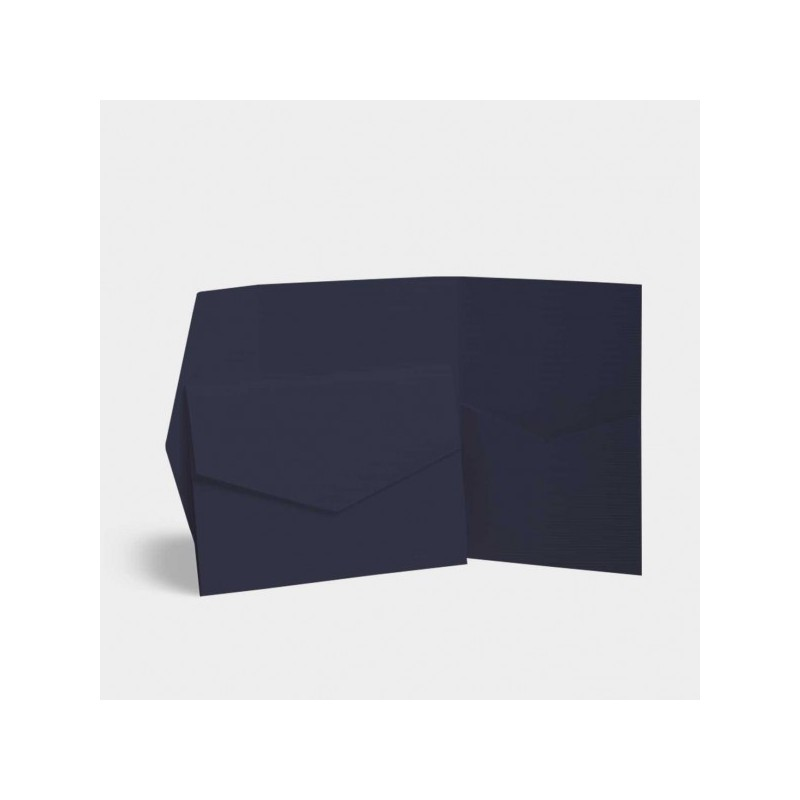 Flat square envelope 150 mm