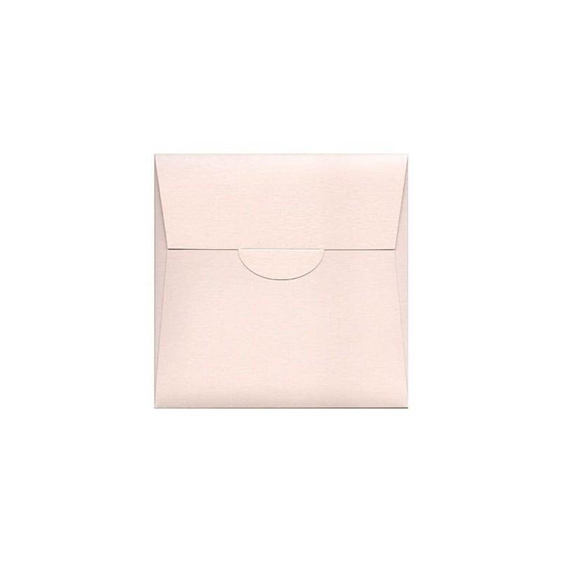 Partecipazione Pocketfold rettangolare colore tiffany