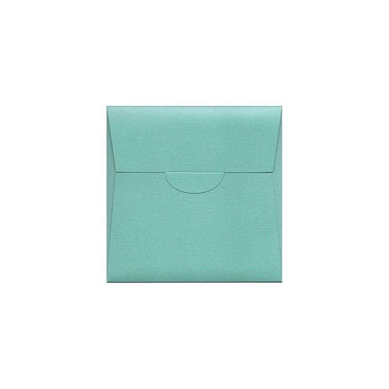 Partecipazione Pocketfold rettangolare colore lilla