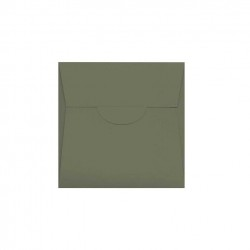 Ruby Pearlescent rectangular Wedding Pocketfold 120X180 mm