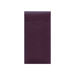 Ivory invitation mini envelope