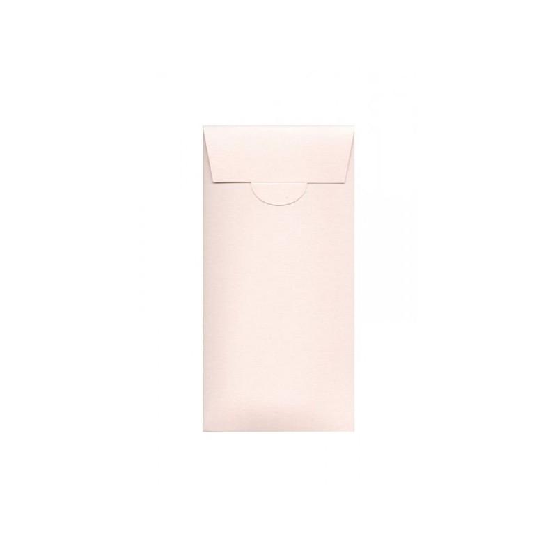 Buste o Invito di Compleanno,Feste,Party pocket, misure 85x200 mm colore tiffany