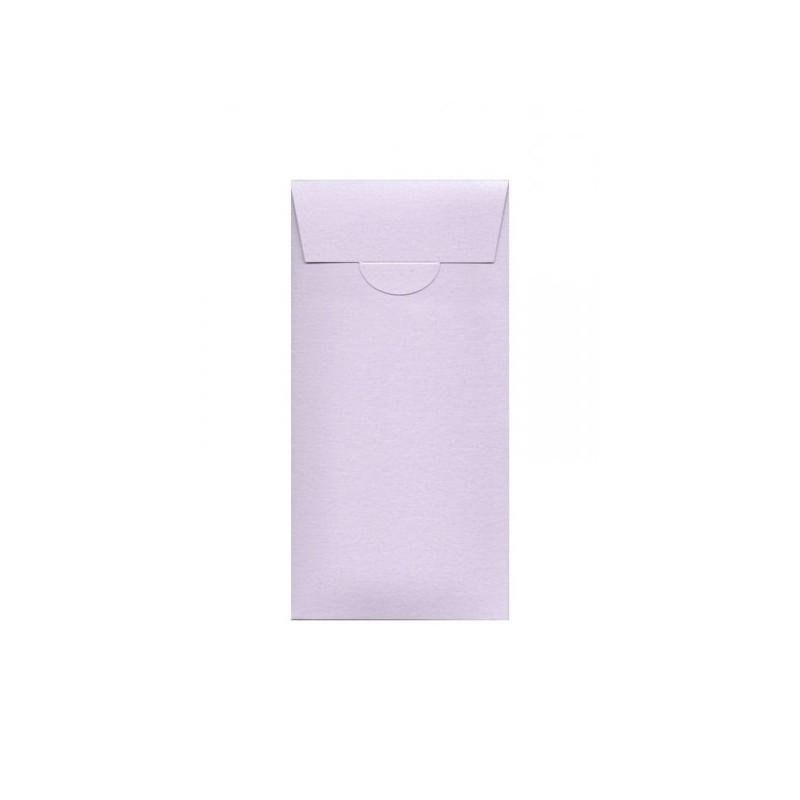 Buste o Invito di Compleanno,Feste,Party pocket, misure 110x220 mm colore rosso