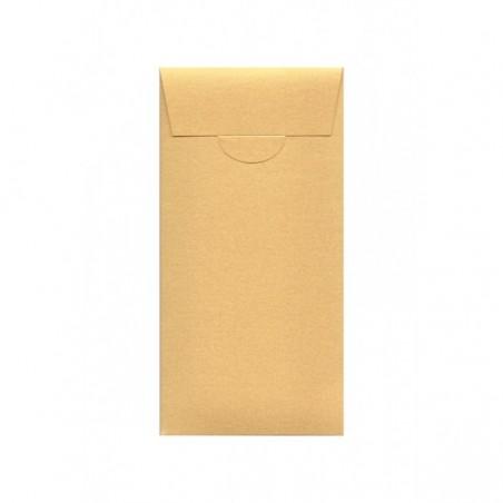Busta Invito Pocket 110x220 mm colore acquamarina