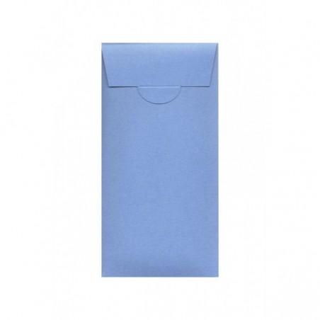 Busta Invito Pocket 110x220 mm colore blu zaffiro