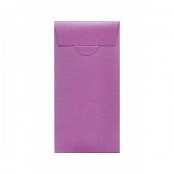 Buste o Invito di Compleanno,Feste,Party pocket, misure 110x220 mm colore avorio brillante