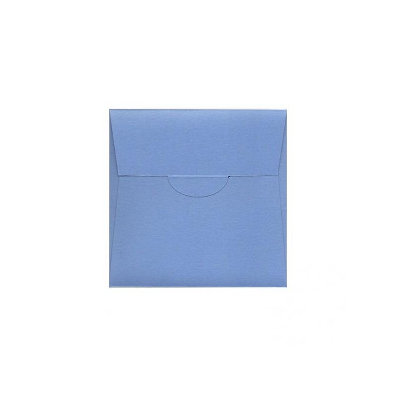 Buste di carta design 100x200 mm carta kraft colore terra rossa