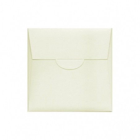 Buste di carta quadrate 155 mm lilla